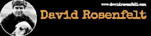 David Rosenfelt Menu Logo